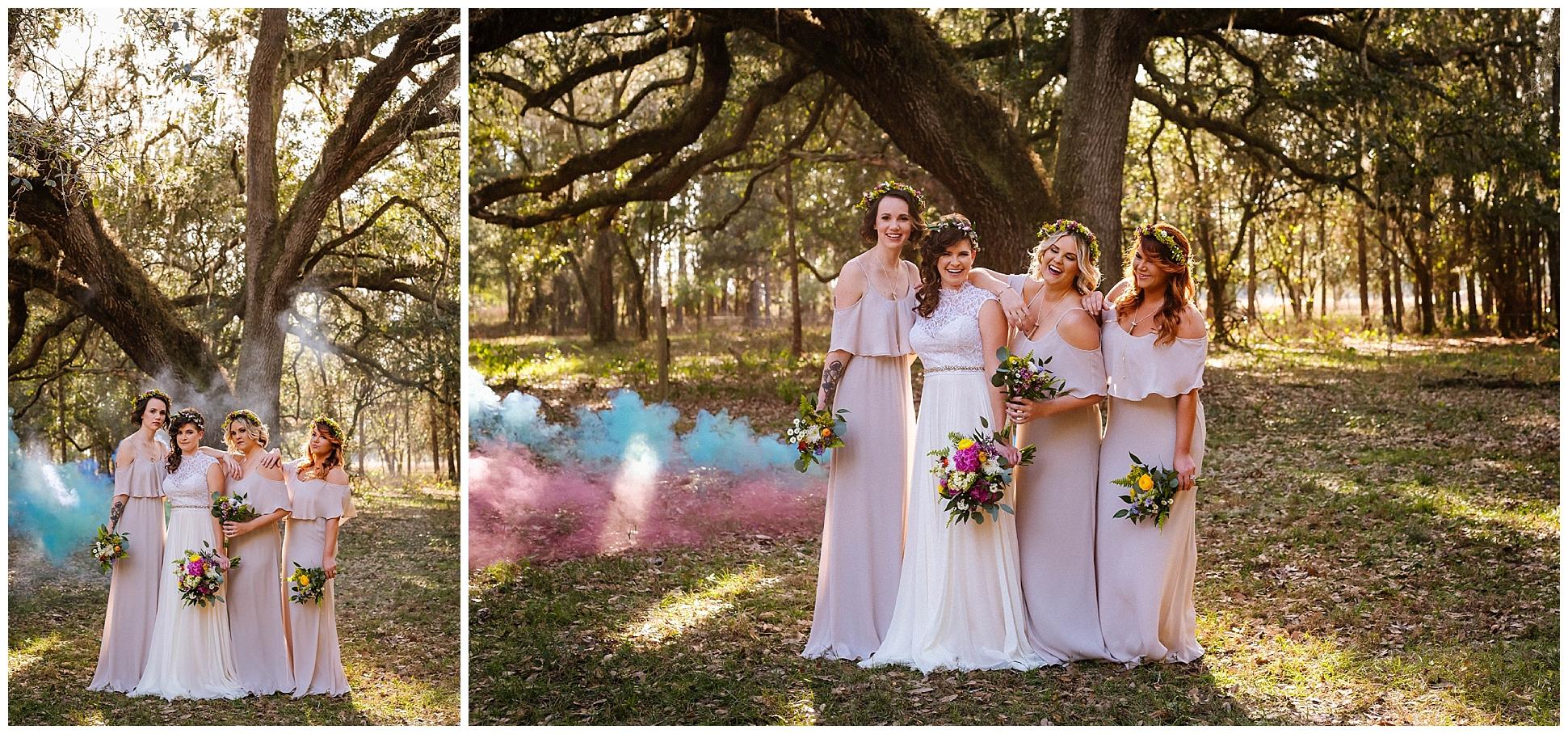 magical-outdoor-florida-wedding-smoke-bombs-flowers-crown-beard_0022.jpg
