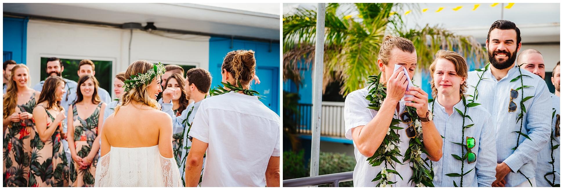tampa-bay-wedding-photographer-barefoot-post-card-inn-tropical-hawaiin-lei-pink-pineapples-flower-crown_0140.jpg