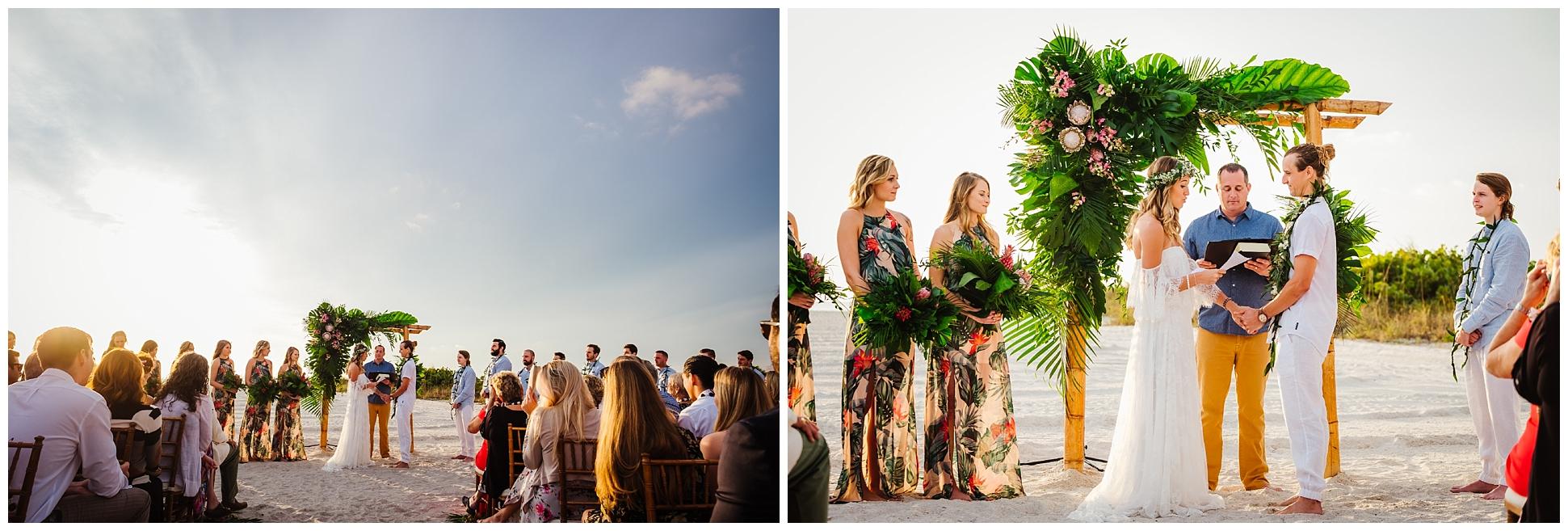 tampa-bay-wedding-photographer-barefoot-post-card-inn-tropical-hawaiin-lei-pink-pineapples-flower-crown_0174.jpg