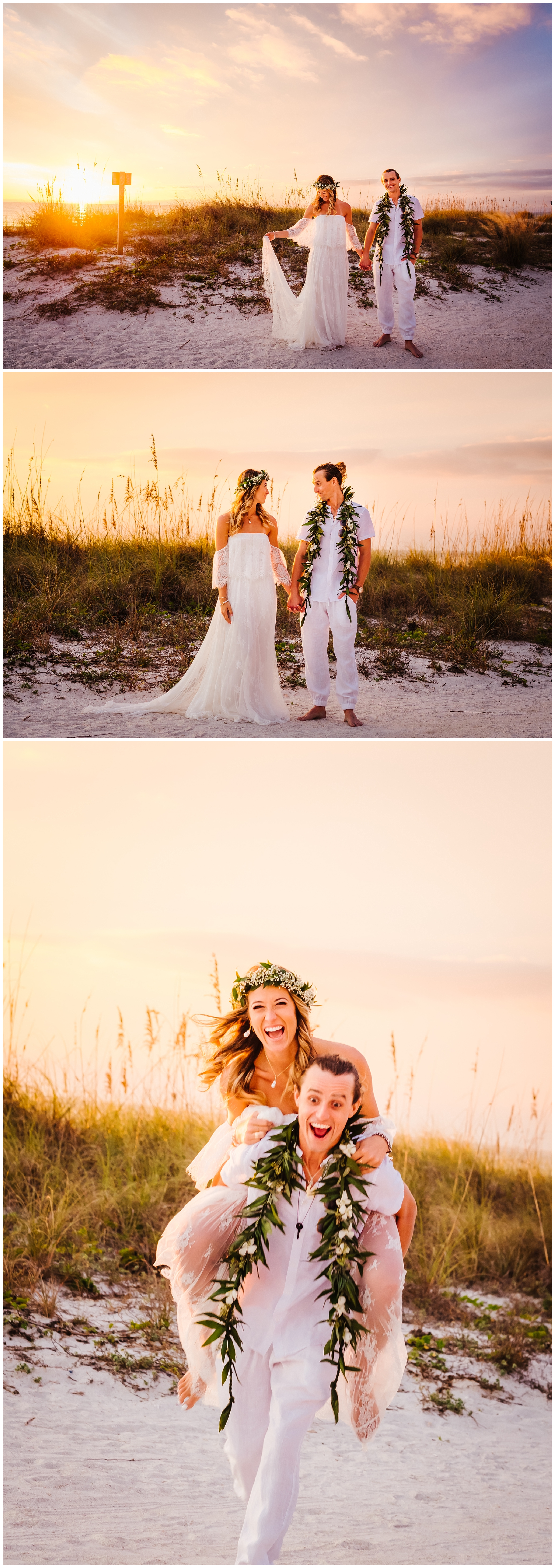 tampa-bay-wedding-photographer-barefoot-post-card-inn-tropical-hawaiin-lei-pink-pineapples-flower-crown_0181.jpg