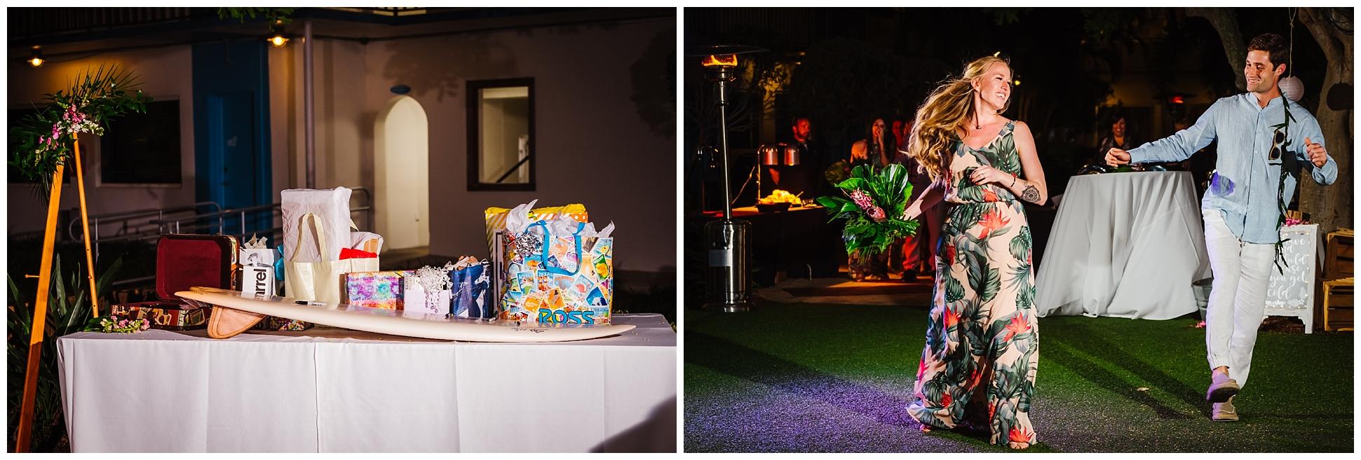 tampa-bay-wedding-photographer-barefoot-post-card-inn-tropical-hawaiin-lei-pink-pineapples-flower-crown_0194.jpg