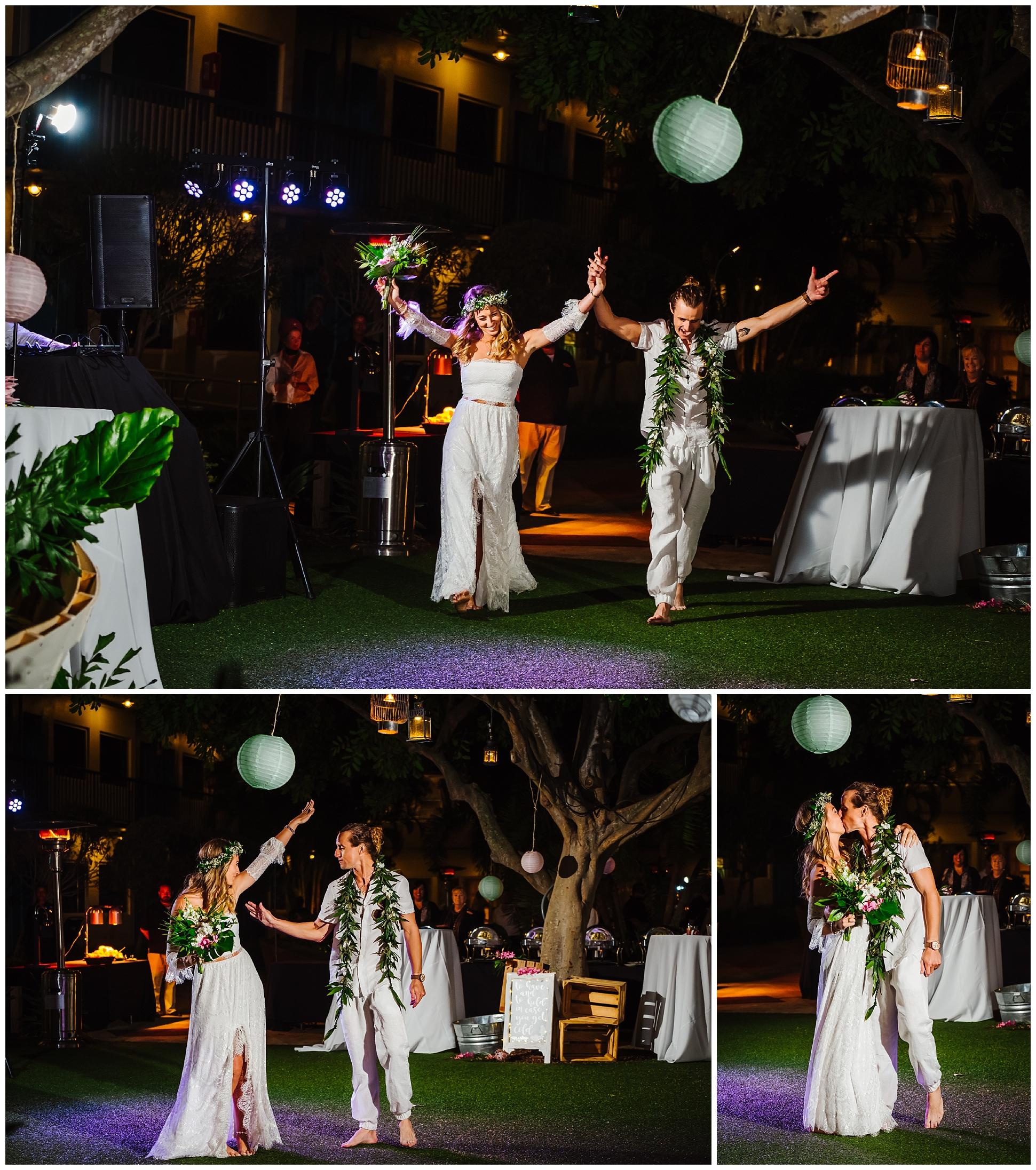 tampa-bay-wedding-photographer-barefoot-post-card-inn-tropical-hawaiin-lei-pink-pineapples-flower-crown_0196.jpg