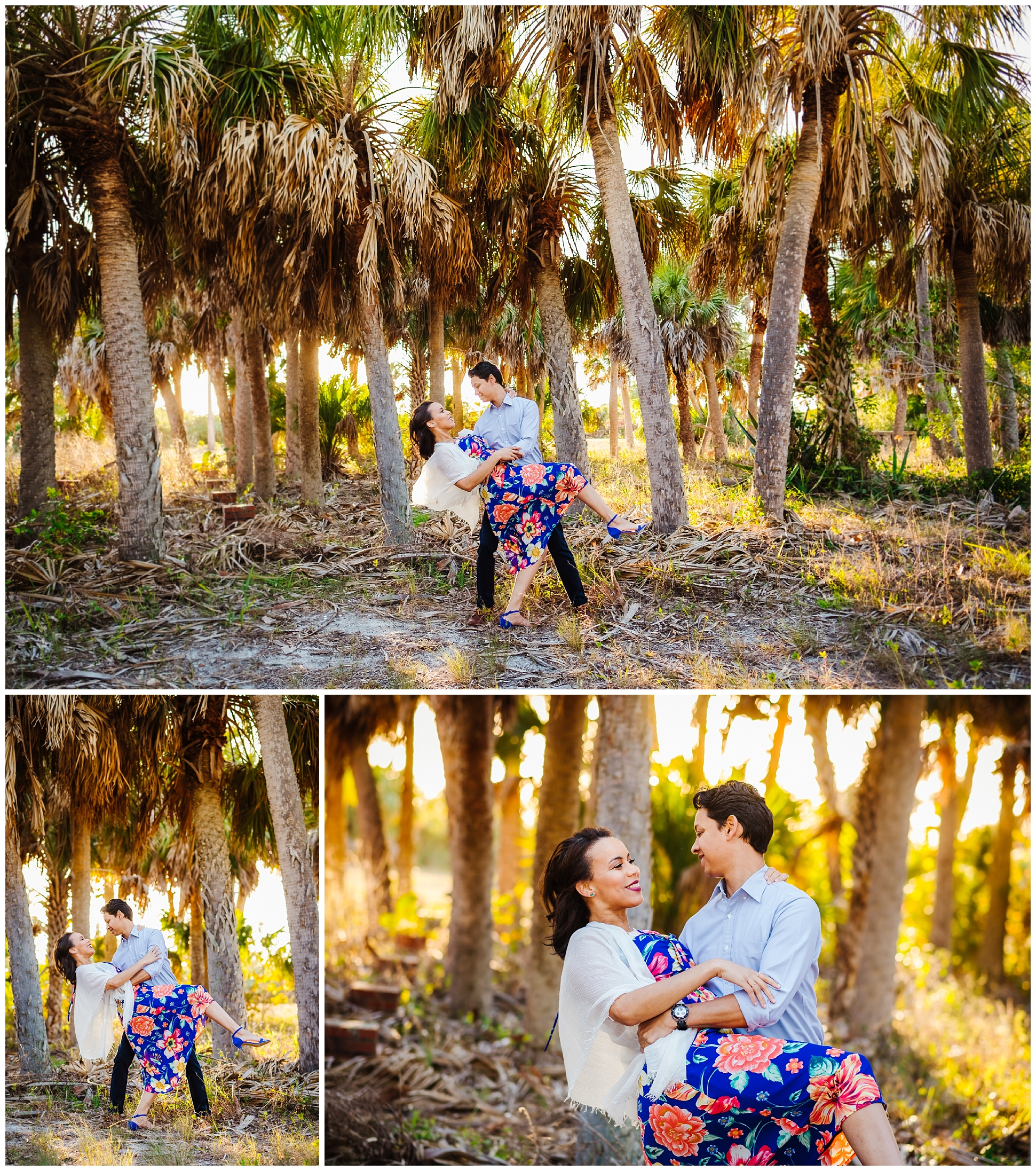 tampa-engagement-photographer-fort-desoto-ruins-sunset-colorful_0014.jpg