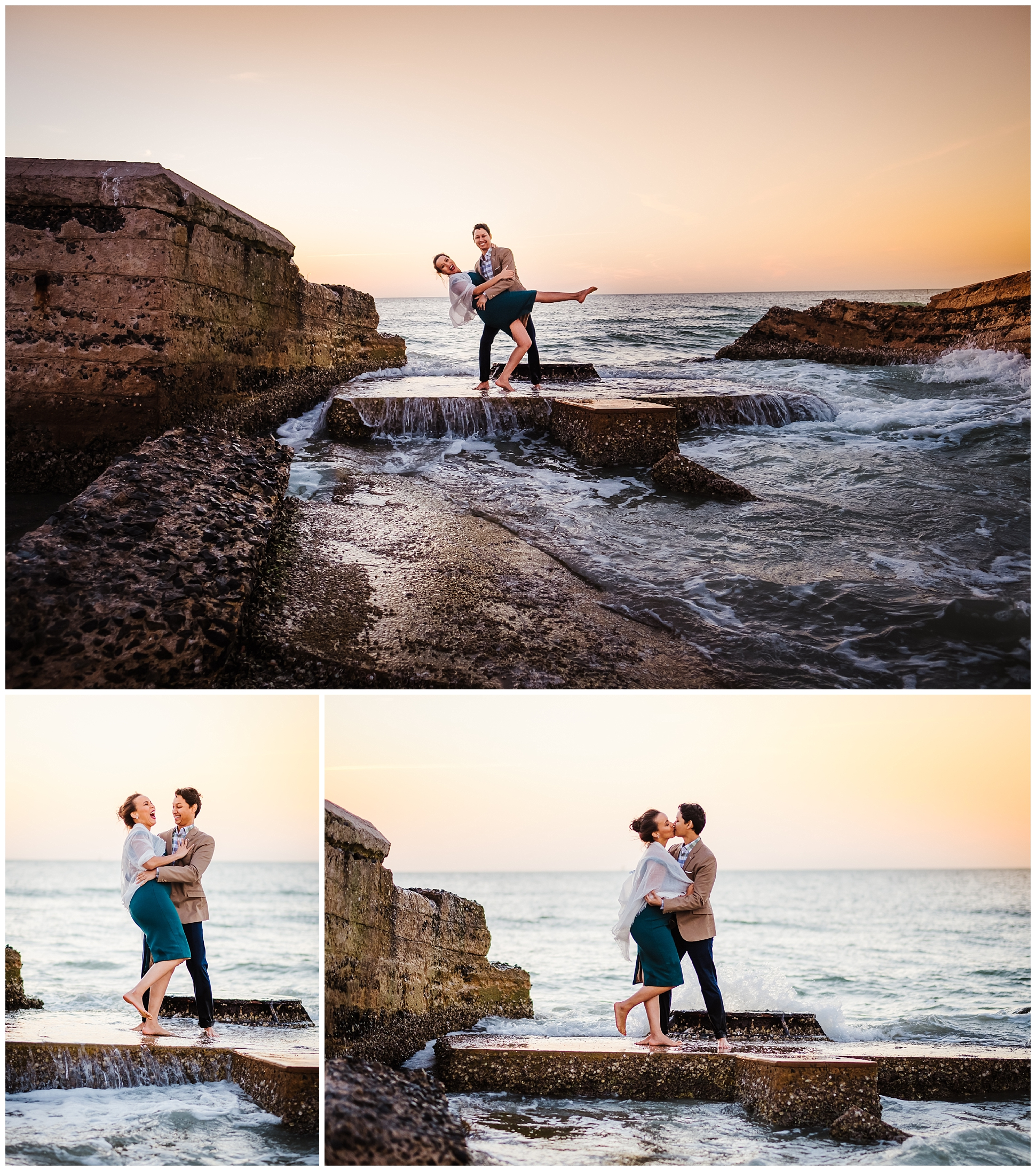 tampa-engagement-photographer-fort-desoto-ruins-sunset-colorful_0022.jpg