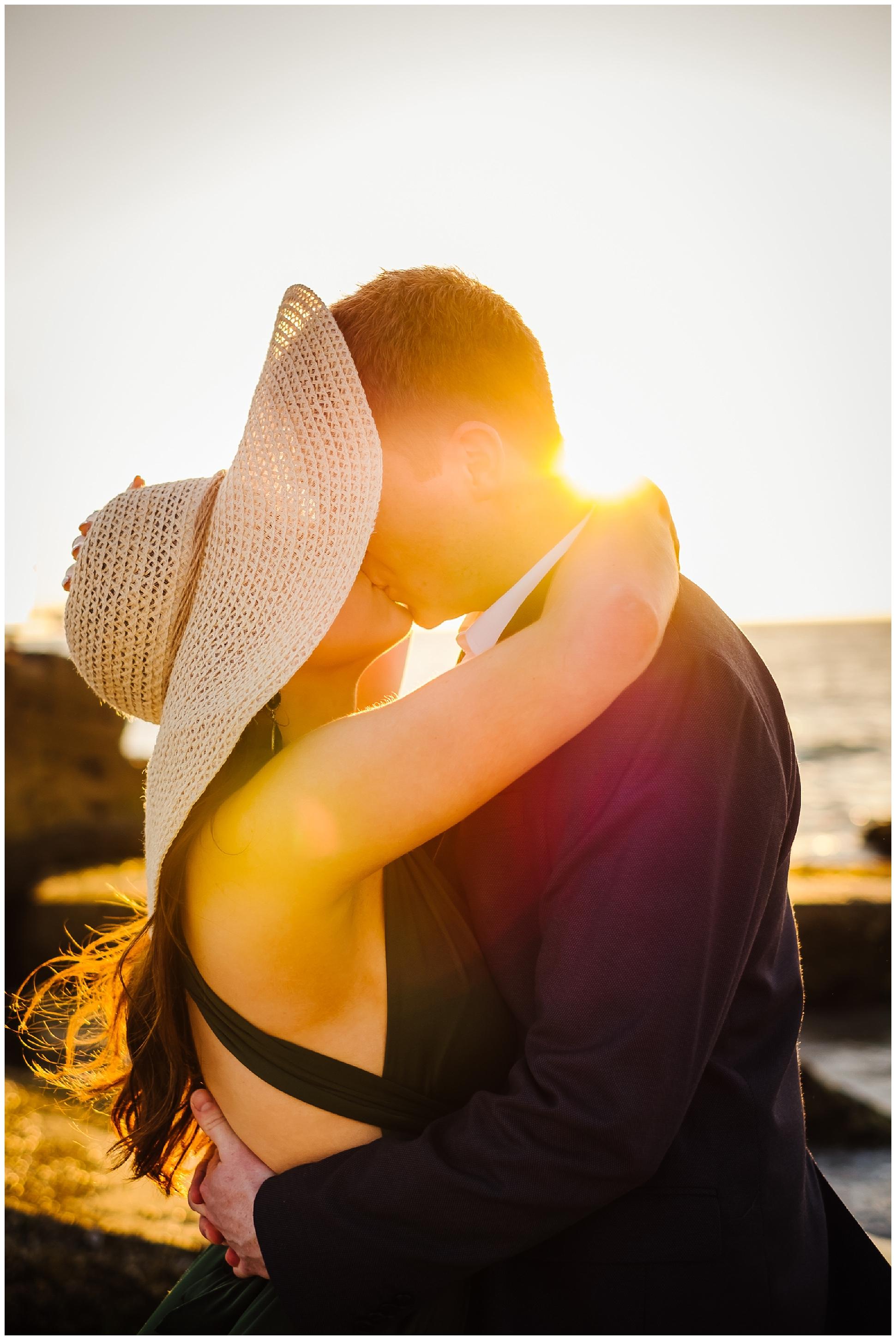 tampa-fort de soto-beach-green dress-water-love-engagement_0042.jpg