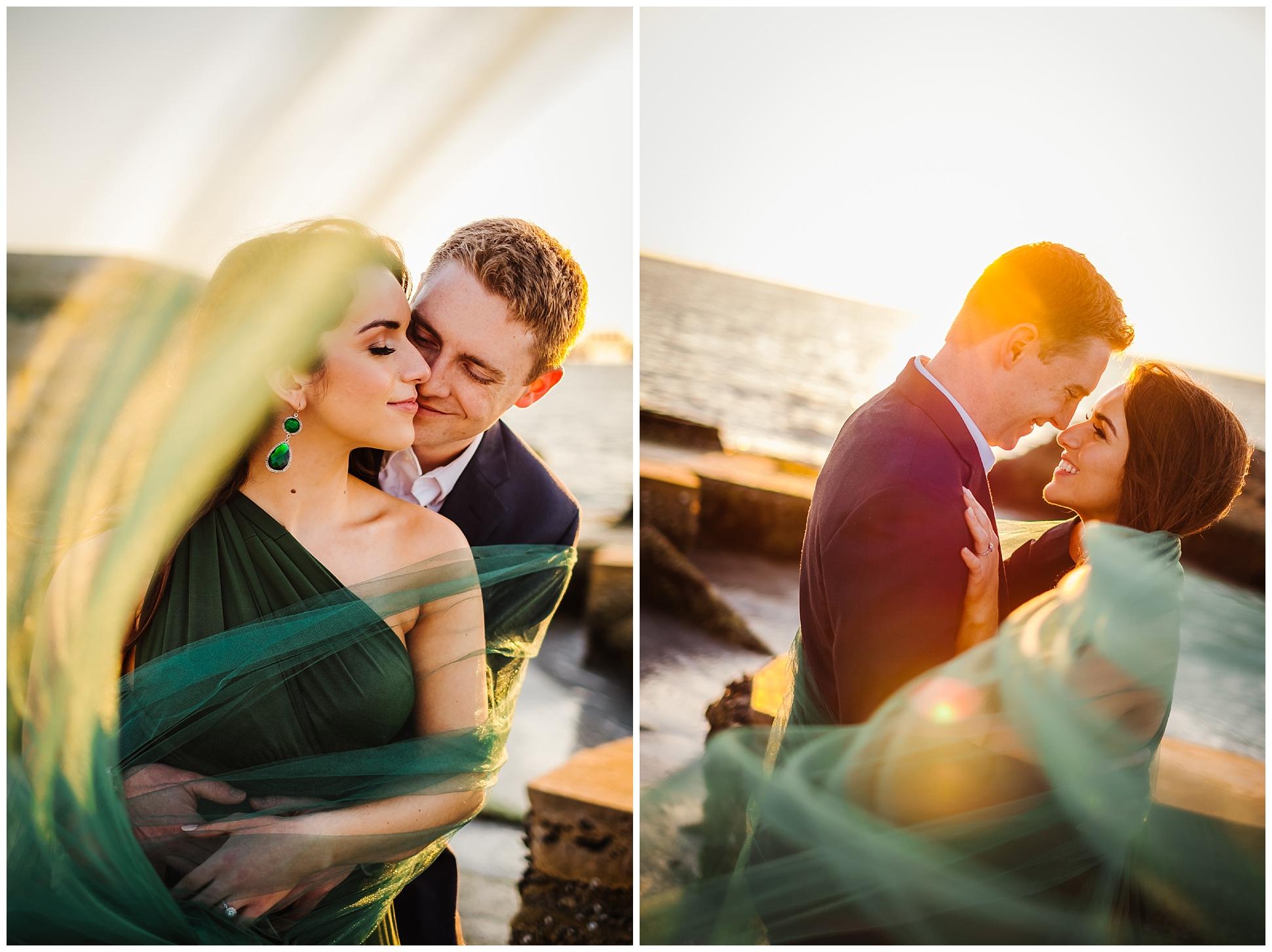 tampa-fort de soto-beach-green dress-water-love-engagement_0044.jpg