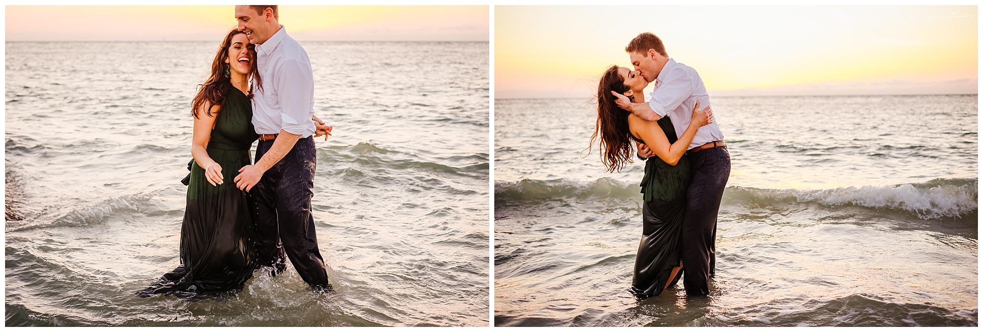 tampa-fort de soto-beach-green dress-water-love-engagement_0058.jpg