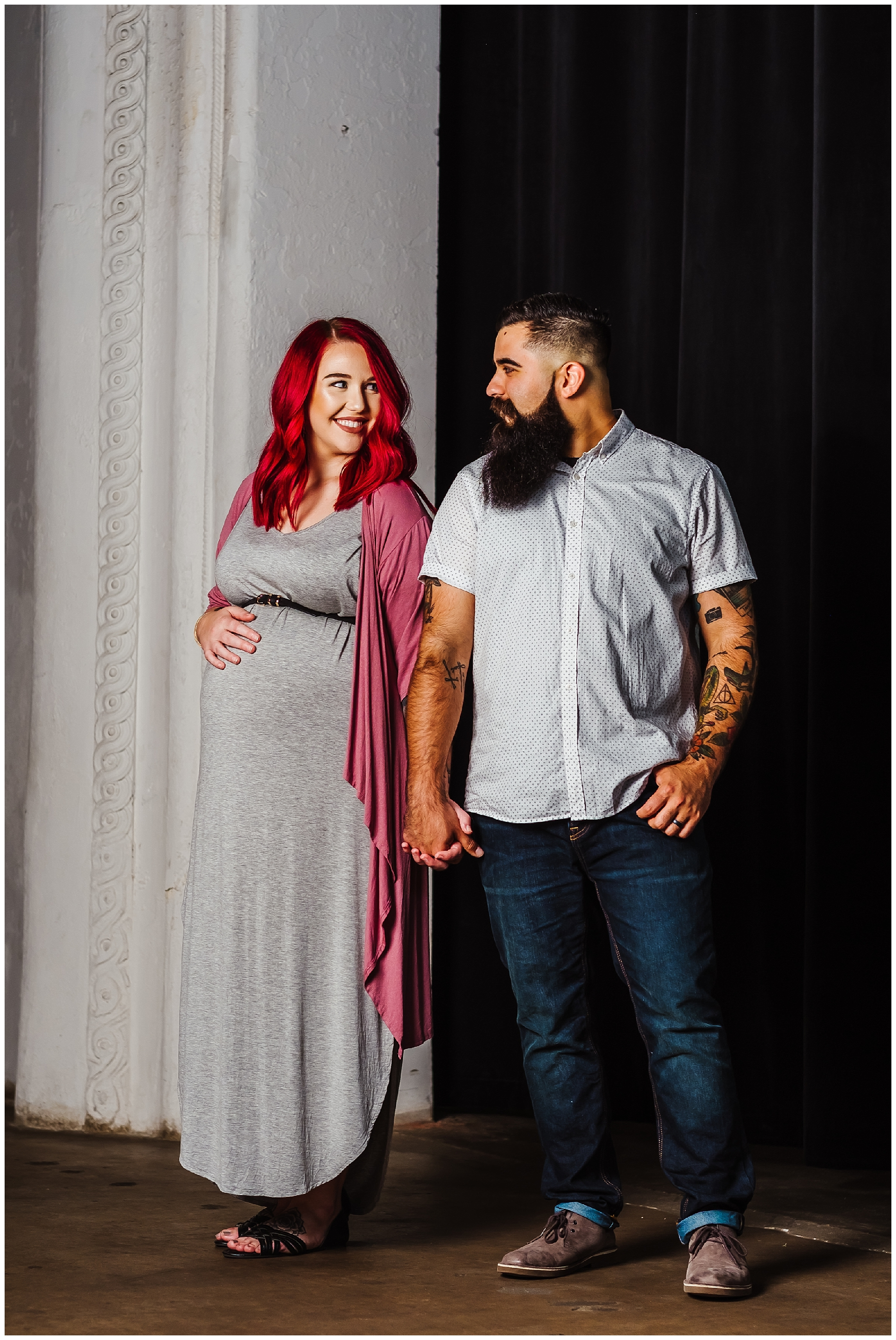 tampa-rad red-maternity-floral dress-armature works-rialto theater_0005.jpg