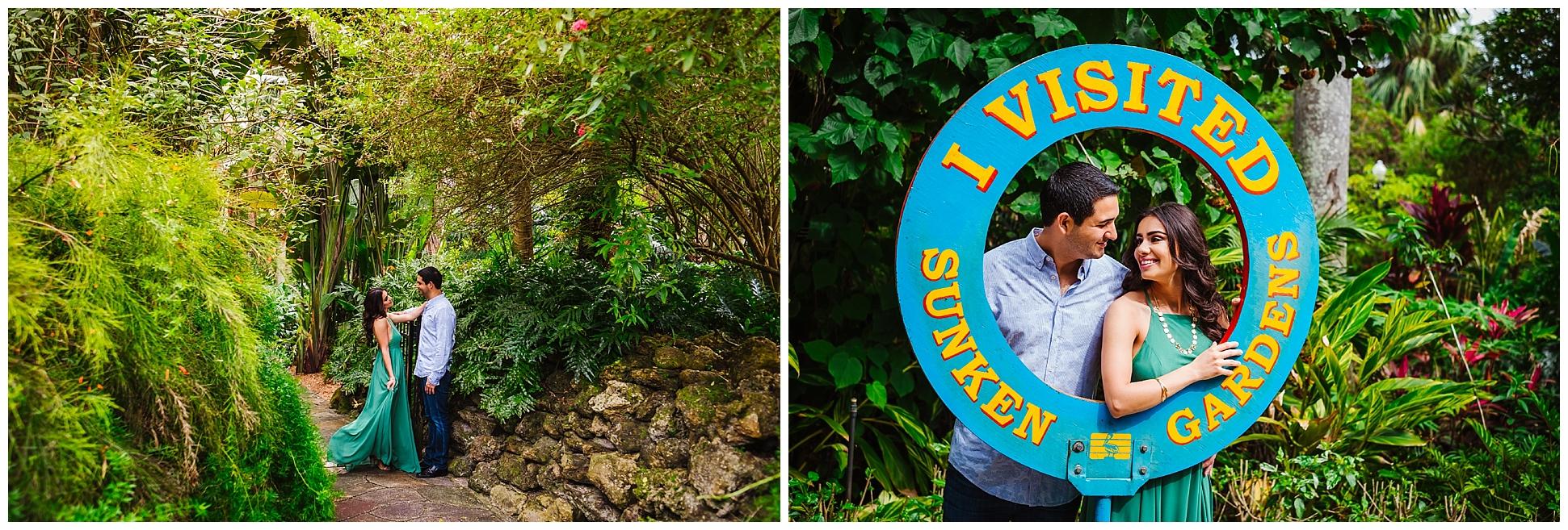sunken-gardens-engagement-session-photos-teal-flamingos_0008.jpg