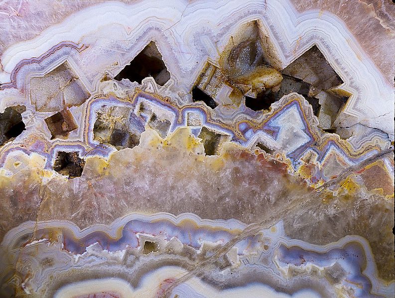 Mineral Properties Catalog