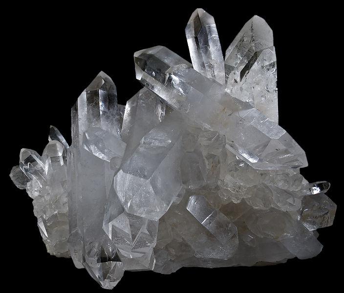 Nonmetallic - Vitreous/Glassy