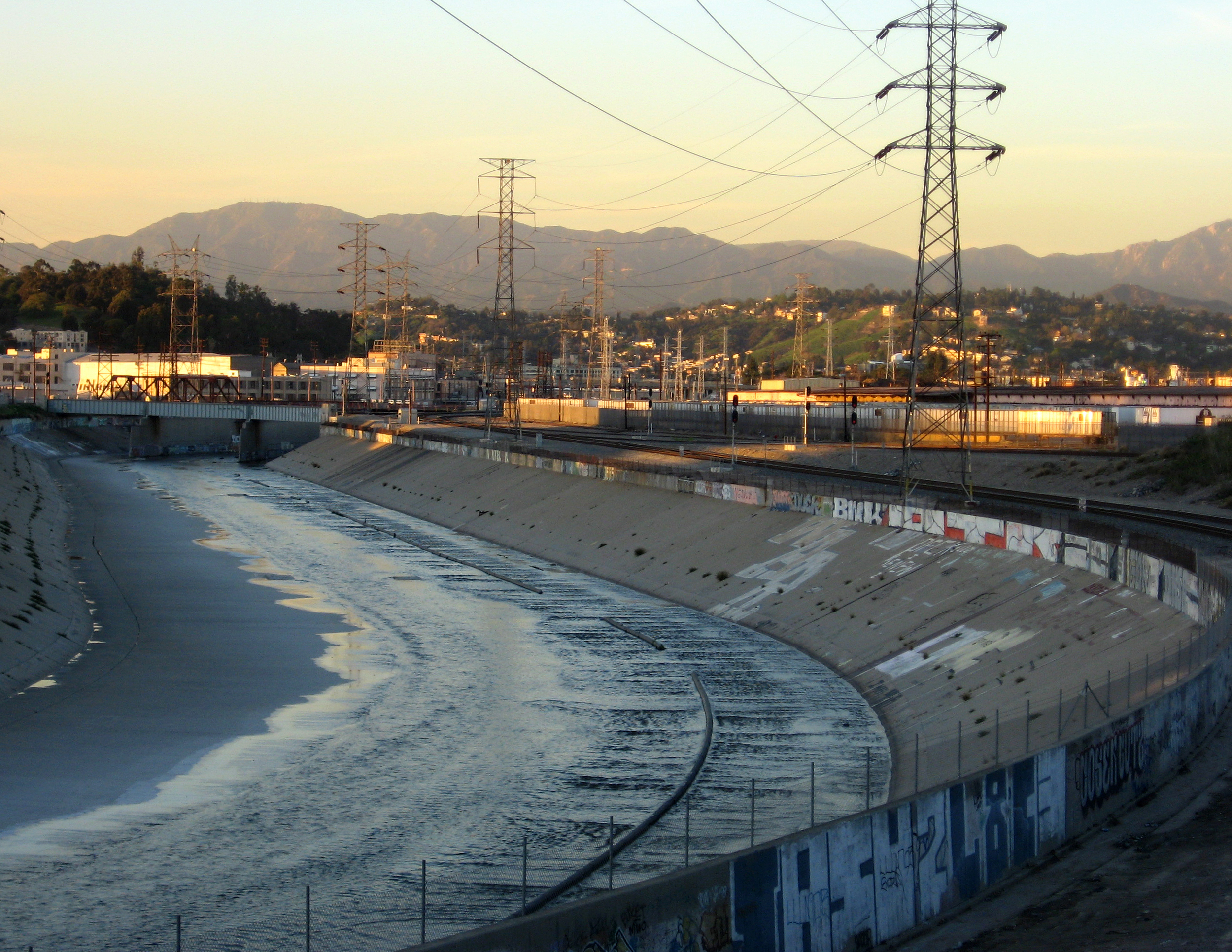 Reset. Restore. Renew. Several river projects intend to bring the Los Angeles River back to its former natural glory, while creating a new promise for the future.