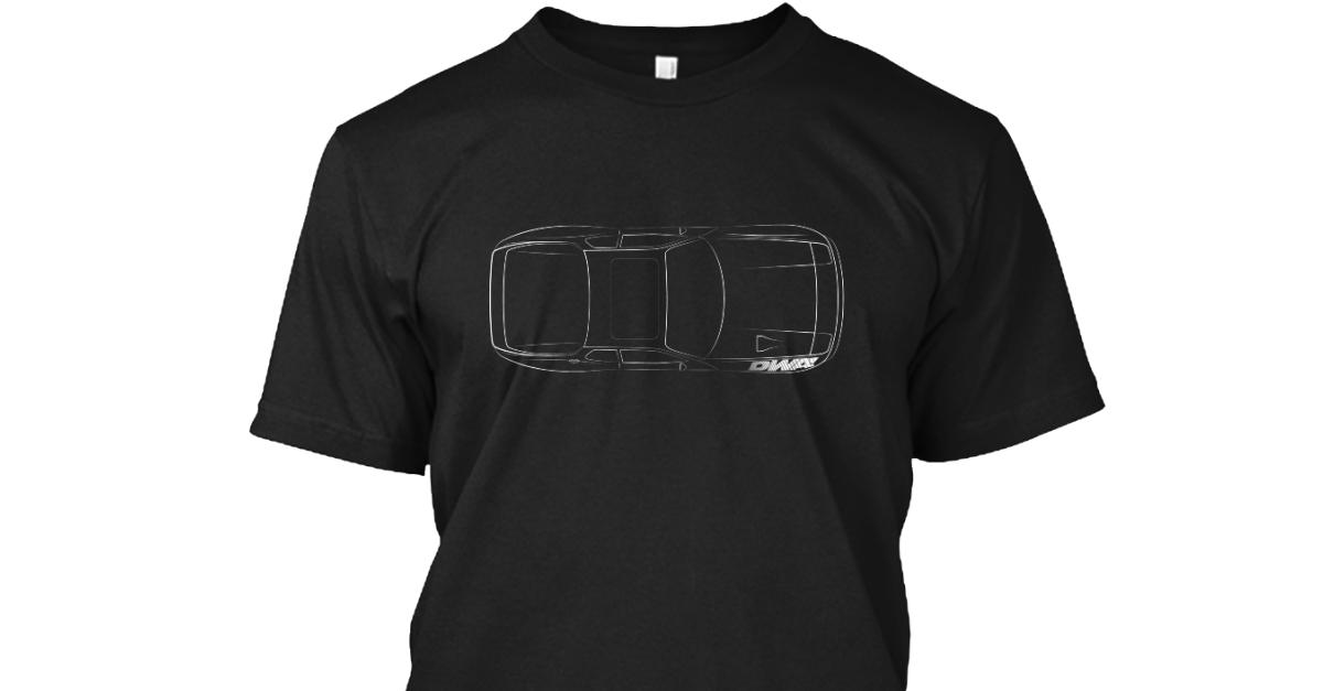 DWA! project car Porsche 944