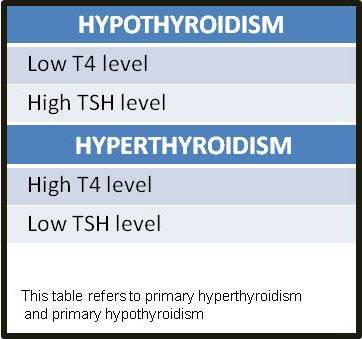 What Is The Best Lab Test To See If Thyroid Problems Are Causing