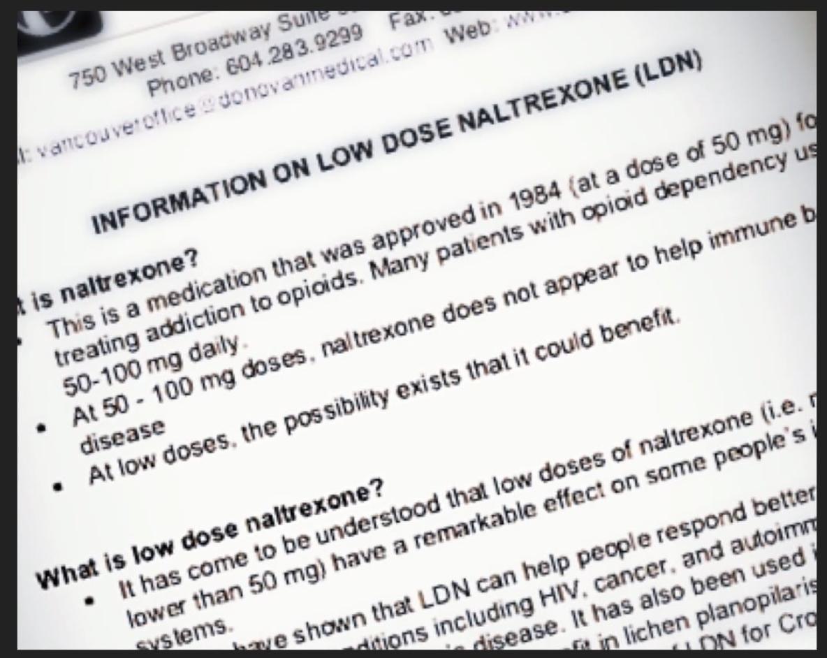 LDN-uses
