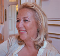 Veronique Haverhals (Managing Director)
