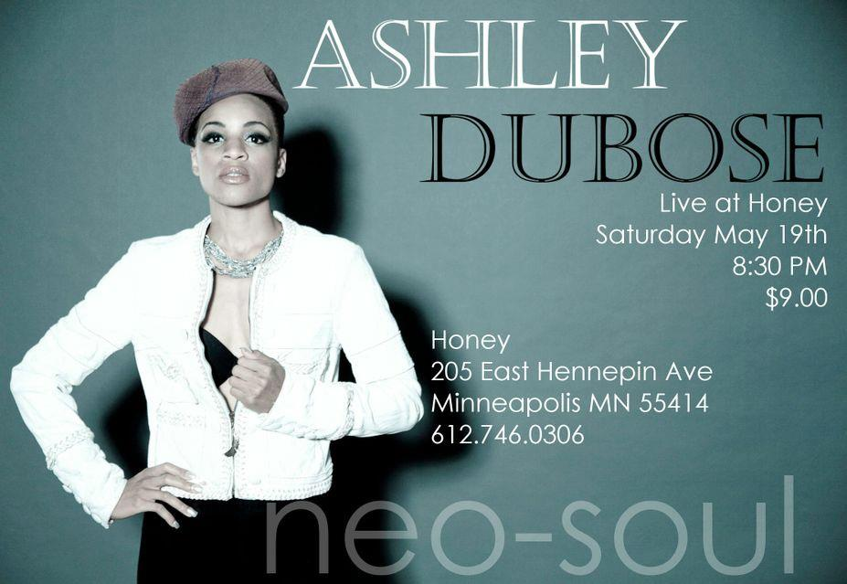 Ashley Dubose Marketing