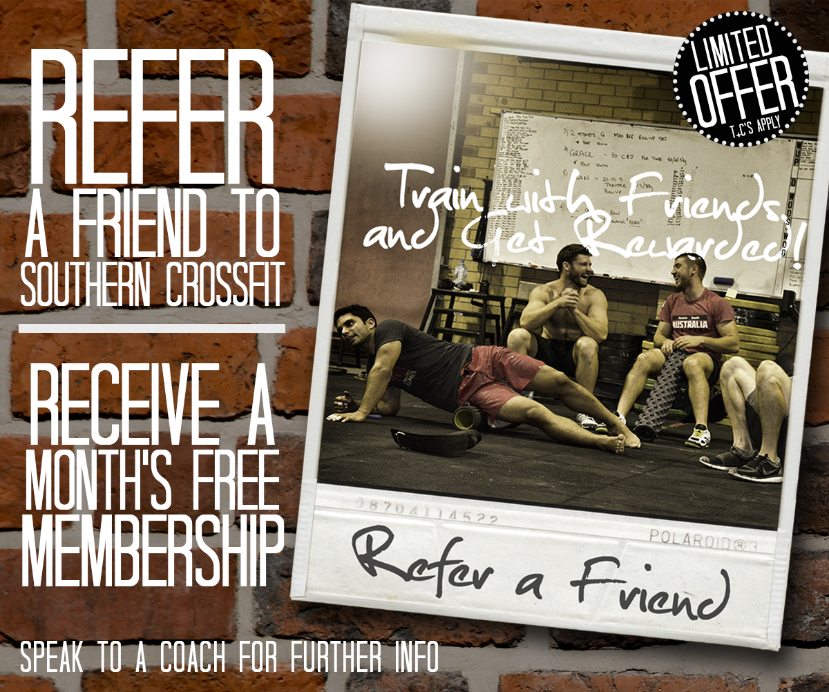 Southern CrossFit - Refer  a Friend (Facebook) 1 Rev 1.5.png