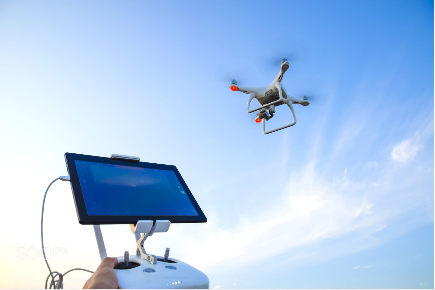 Taking Your Next Video Production to New Heights -