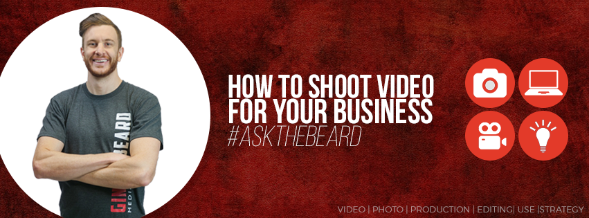 How To Shoot Video For Business - Facebook Banner.png