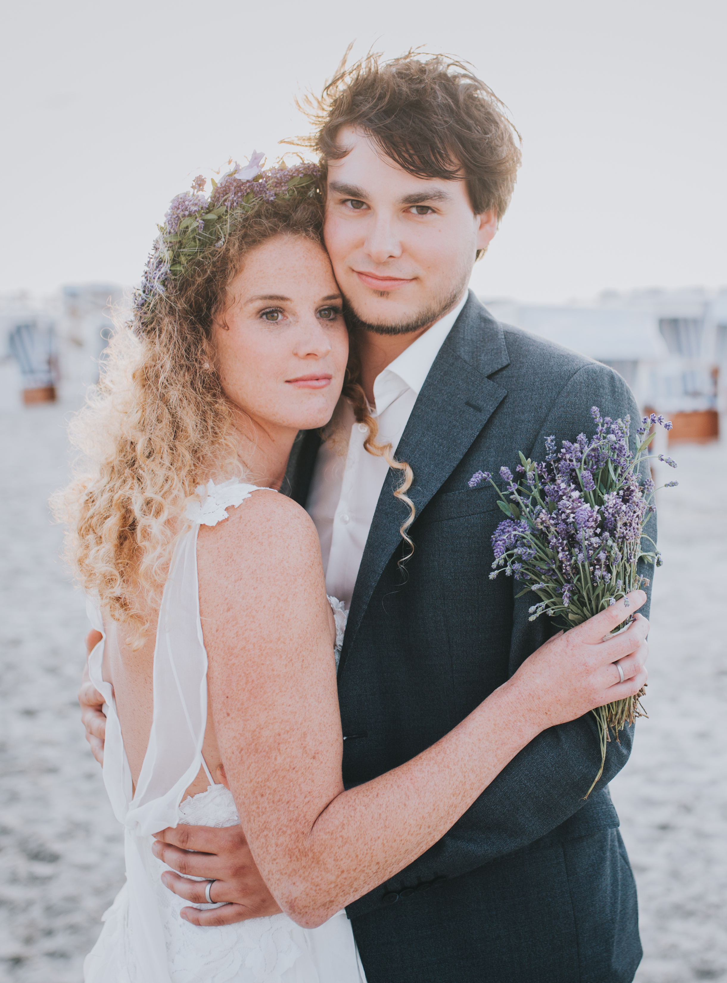 Hochzeitsfotograf - Sankt Peter Ording