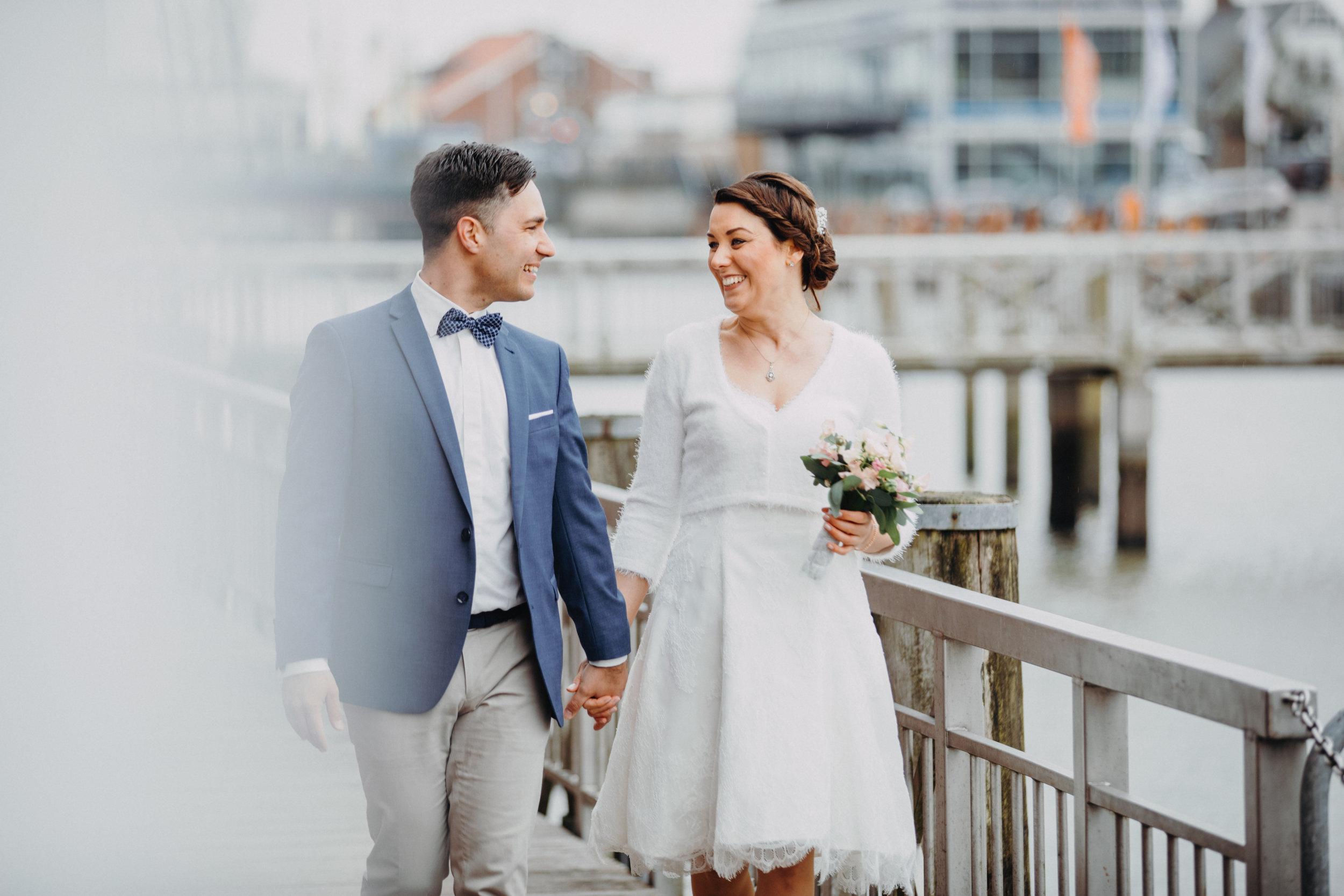 Hochzeitsfotograf Husum
