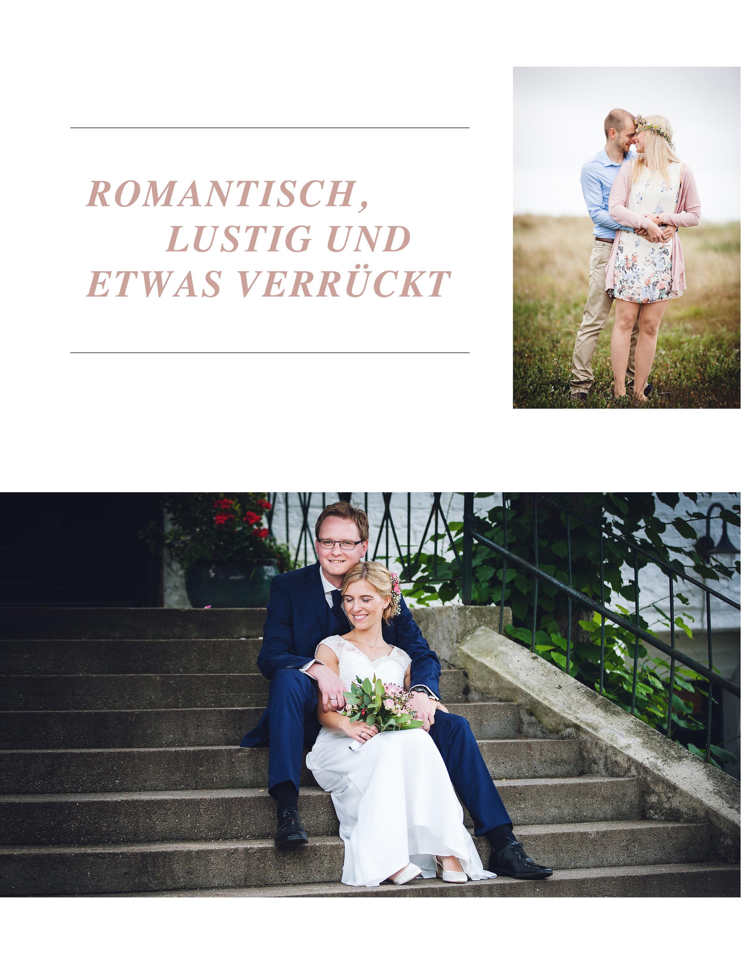 Hochzeitsfotograf Schleswig Holstein
