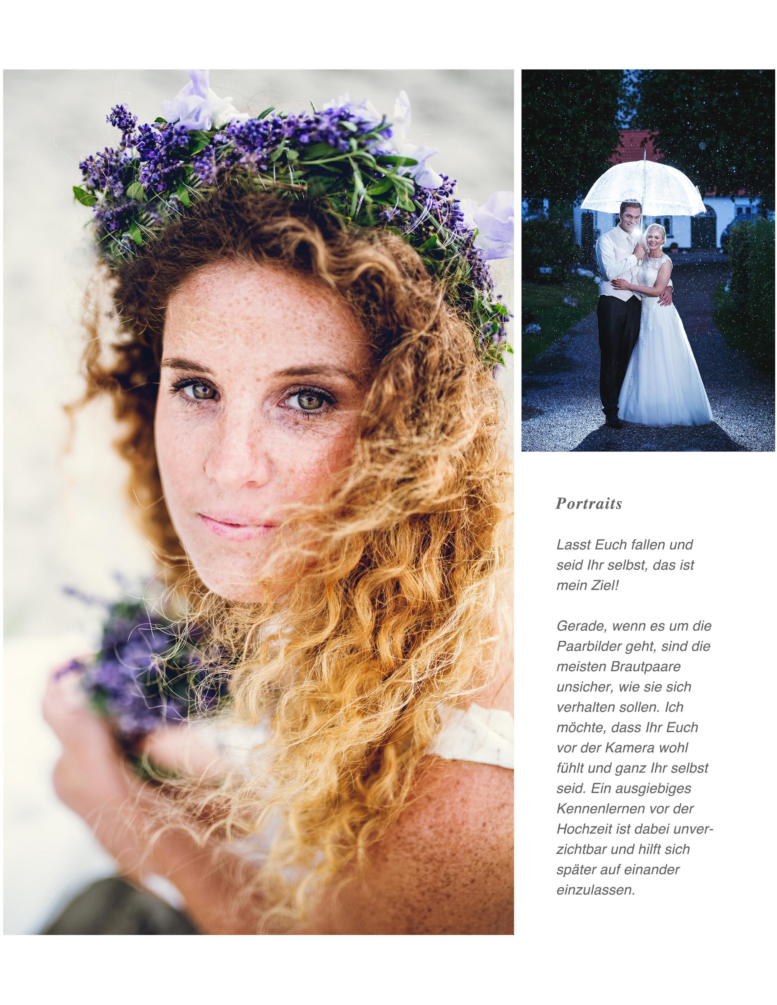 Hochzeitsfotograf Heide - Dithmarschen