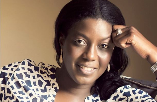 Monica Musonda , founder and CEO of Java Foods, Zambia