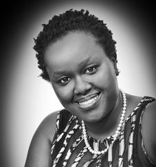 Dorcas Muthoni, 2014 Internet Hall of Fame Inductee