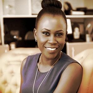 Tara Fela-Durotoye, founder of House of Tara - Africa's
