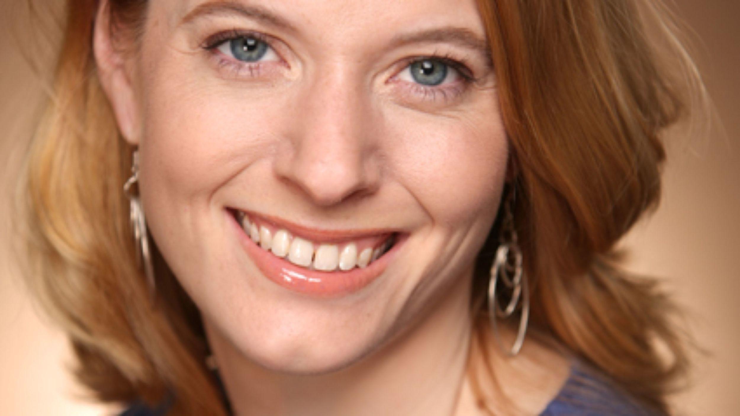 Laura Vanderkam,  internationally recognised author, on  'Lifestyle Management for Entrepreneurs'