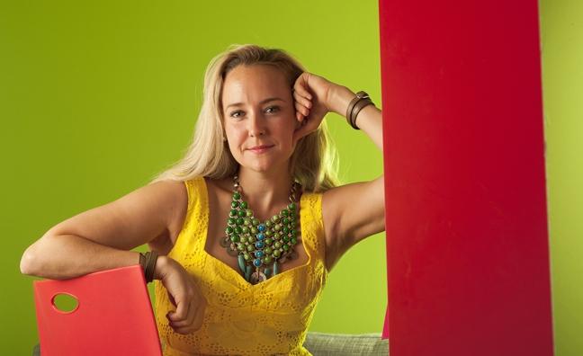 Alexa von Tobel , founder of LearnVest.com, on  'Financial Risk Management for Entrepreneurs'
