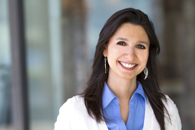 Diana Kander, author of 'All in Startup'
