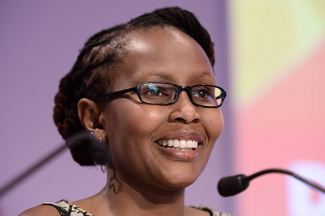 Juliana Rotich ,  Venture Partner in Africa Technology Ventures (ATV)