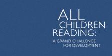 All Children Reading