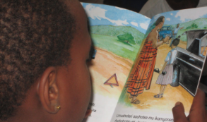 All Children Reading Rwanda