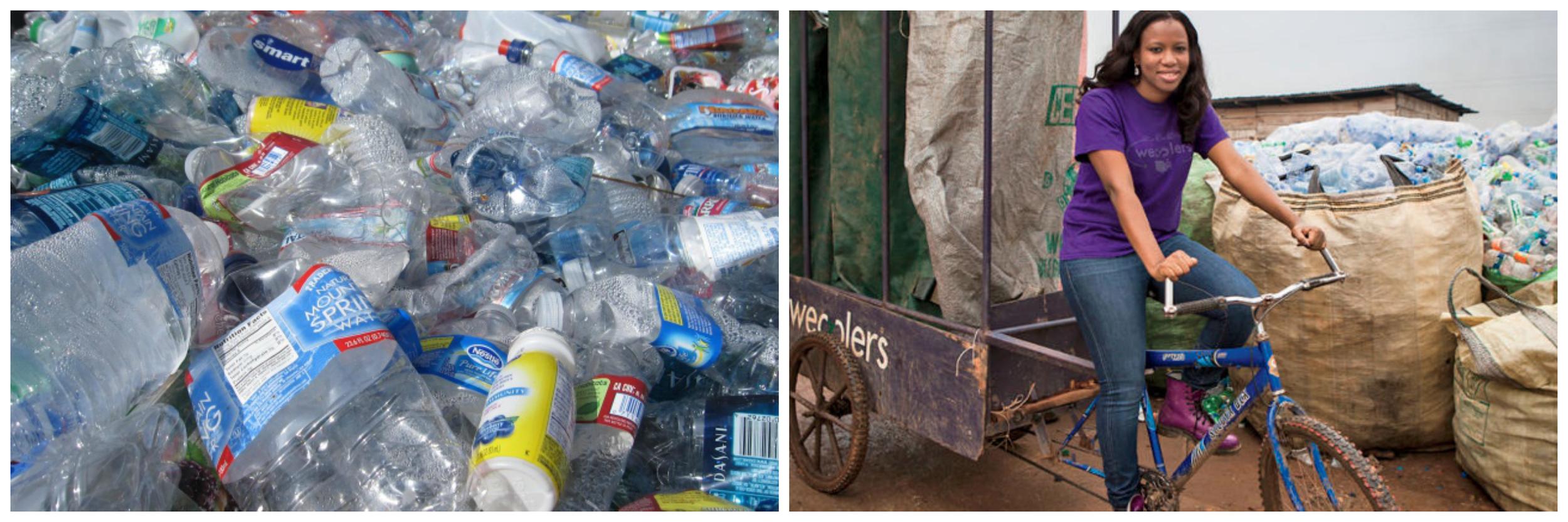 WeCyclers, Nigeria