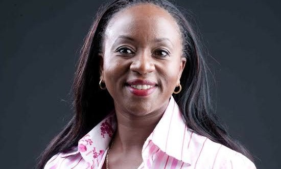Joanne Mwangi , founder of  Professional Marketing Services Group ,East Africa