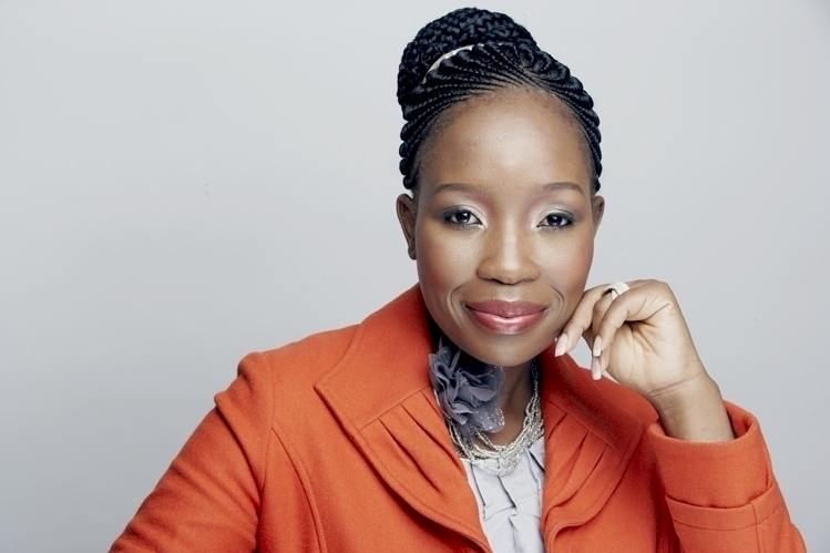 Felicia Buthelezi ,   serial entrepreneur, South Africa