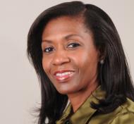 Kofo Akinkugbe , founder and CEO of SecureID, Nigeria
