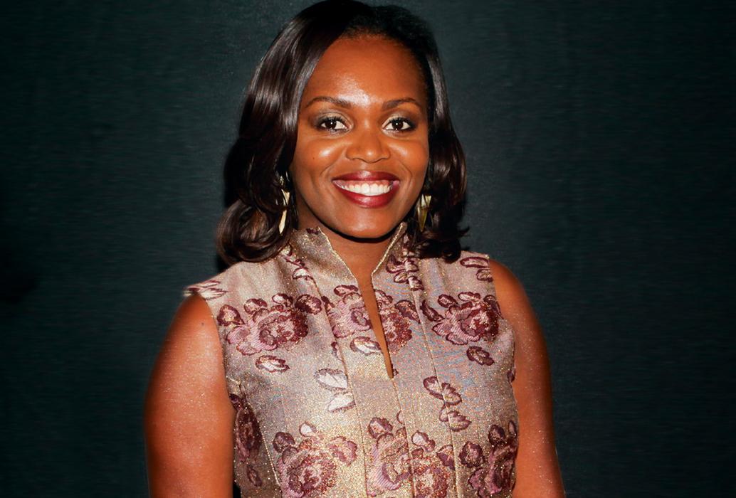 Diana Opoti , founder of  Diana Opoti PR , Kenya