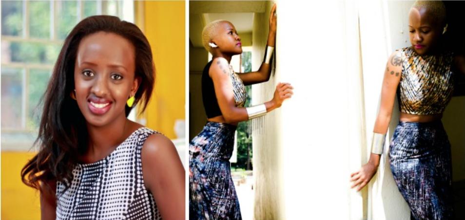 Juliana Nasasira  , founder of  Kwesh , Uganda