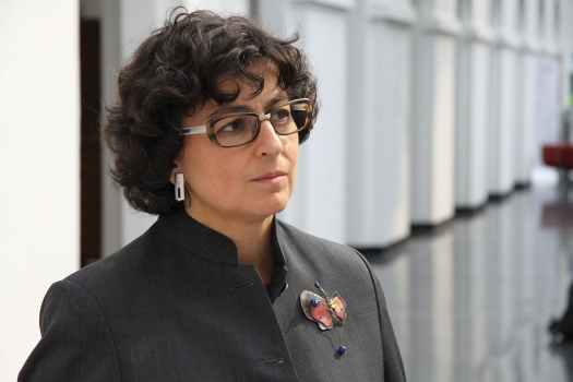 Arancha González , Executive Director, International Trade Centre