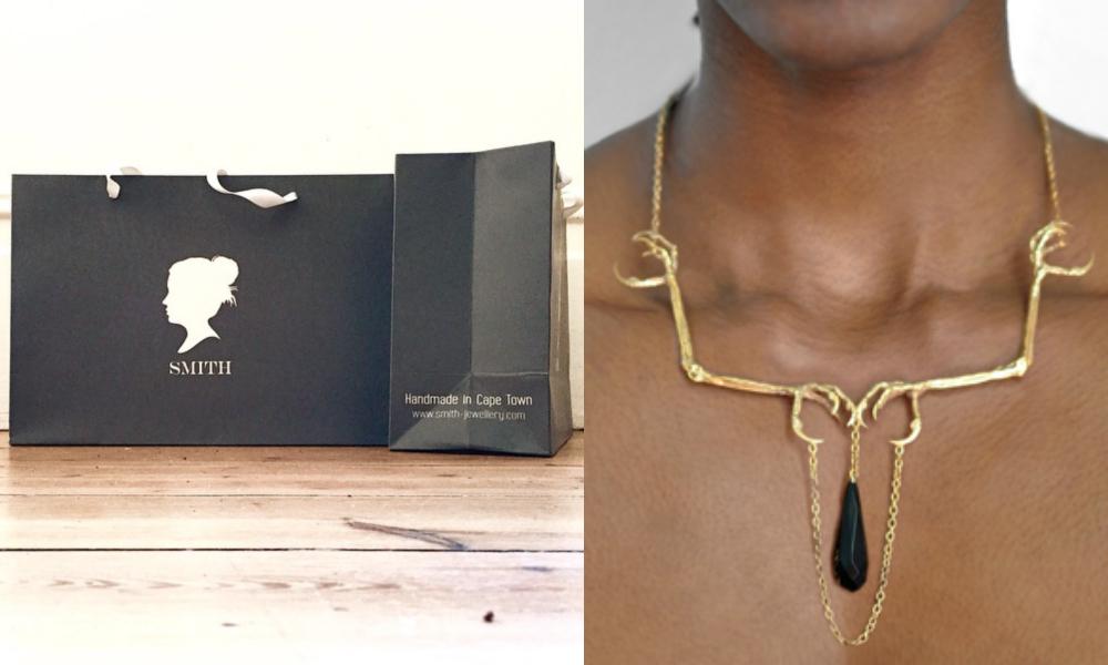 Smith - Jewellery by Anna Raimondo