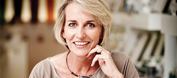 Bev Missing , founder of  RAIN  (South Africa)