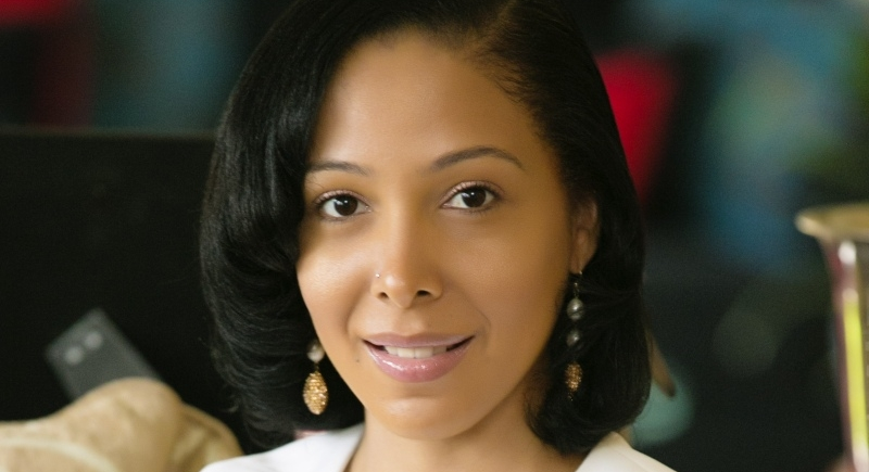 Nkemdilim Begho, founder of Future Software Resources