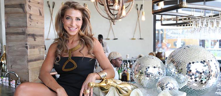 Maira Koutsoudakis ,Founder and CEO of LIFE Interiors I Architecture I Creative Strategy