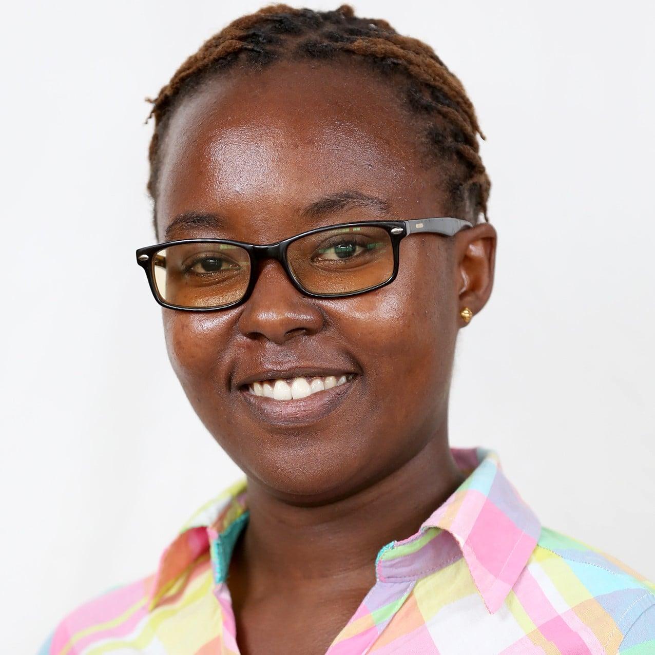Brenda Wambui