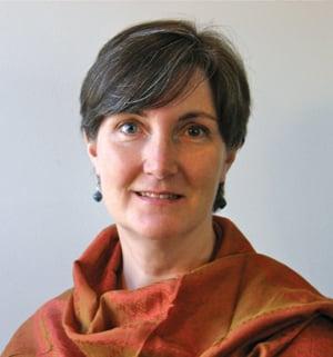 Katherine Lucey
